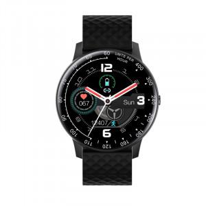 MobilePro H30 Smartwatch - Black