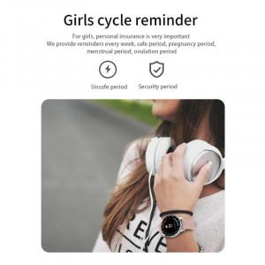 MobilePro H30 Smartwatch - Pink