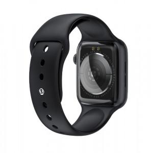 MobilePro Series 5 Smartwatch & Fitness Tracker - Black