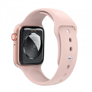 MobilePro Series 5 Smartwatch & Fitness Tracker - Rose Gold