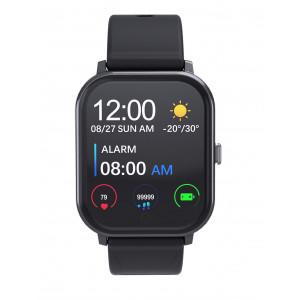MobilePro G7 Smartwatch & Fitness Tracker - Black